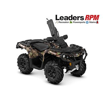 2018 Can-Am Outlander 570 for sale 200511209