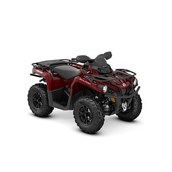 2018 Can-Am Outlander 570 for sale 200566889