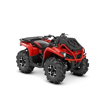 2018 Can-Am Outlander 570 for sale 200661301