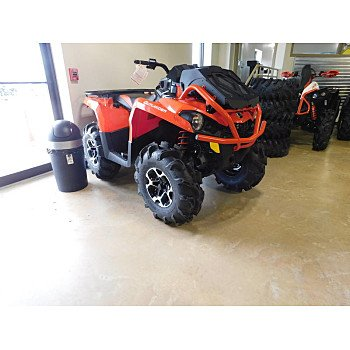 2018 Can-Am Outlander 570 XMR for sale 200673807