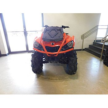 2018 Can-Am Outlander 570 XMR for sale 200673810