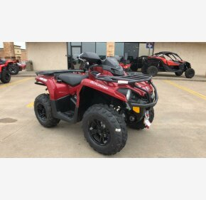 2018 Can-Am Outlander 570 for sale 200678108