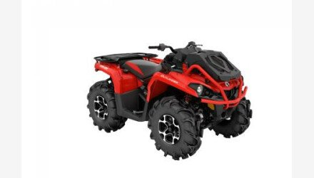 2018 Can-Am Outlander 570 XMR for sale 200682881