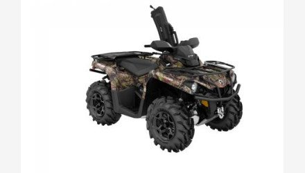 2018 Can-Am Outlander 570 for sale 200757551