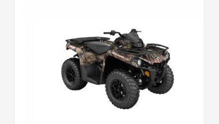 2018 Can-Am Outlander 570 for sale 200757577