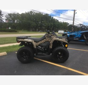 2018 Can-Am Outlander 570 for sale 200793345