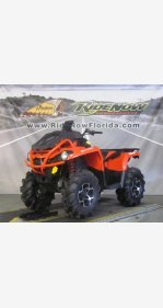 2018 Can-Am Outlander 570 XMR for sale 200799565