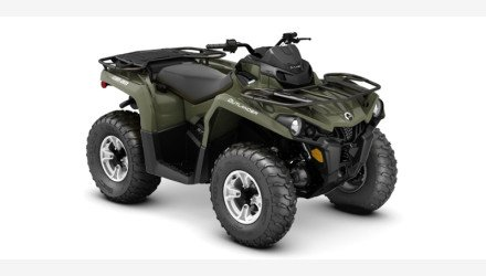2018 Can-Am Outlander 570 for sale 200866743