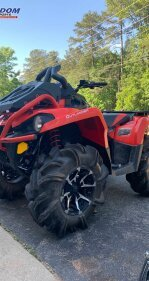 2018 Can-Am Outlander 570 XMR for sale 200881159