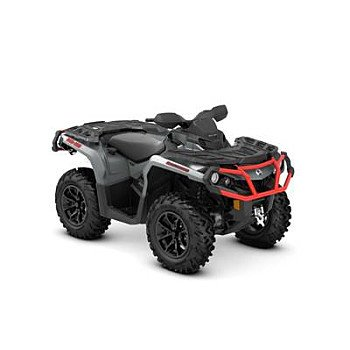 2018 Can-Am Outlander 650 for sale 200661310