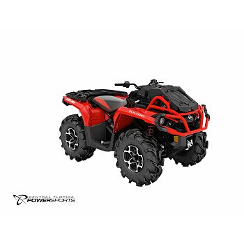 2018 Can-Am Outlander 650 for sale 200472085