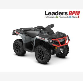 2018 Can-Am Outlander 650 for sale 200511240