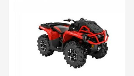 2018 Can-Am Outlander 650 for sale 200515714