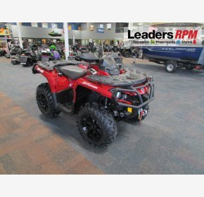 2018 Can-Am Outlander 650 for sale 200684297