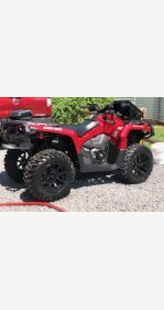 2018 Can-Am Outlander 650 for sale 200858157