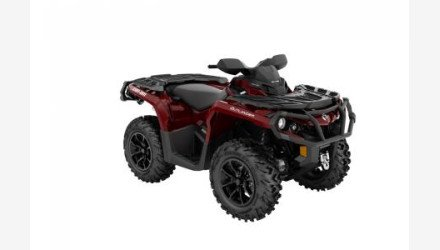 2018 Can-Am Outlander 650 for sale 200879878