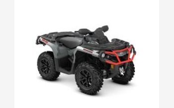 2018 Can-Am Outlander 850 for sale 200661310