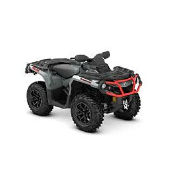 2018 Can-Am Outlander 850 for sale 200661313