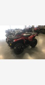 2018 Can-Am Outlander 850 for sale 200499378