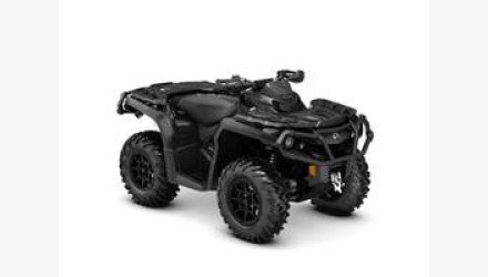 2018 Can-Am Outlander 850 for sale 200661321