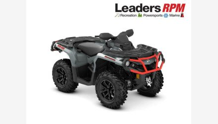 2018 Can-Am Outlander 850 for sale 200684299