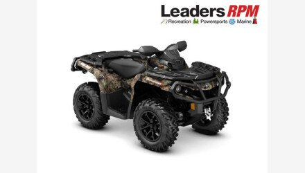 2018 Can-Am Outlander 850 for sale 200684301