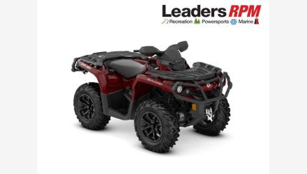 2018 Can-Am Outlander 850 for sale 200684306