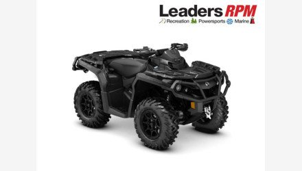 2018 Can-Am Outlander 850 for sale 200684310