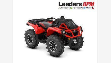 2018 Can-Am Outlander 850 for sale 200684311