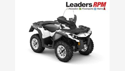 2018 Can-Am Outlander 850 for sale 200684314