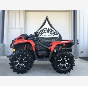 2018 Can-Am Outlander 850 for sale 200716743