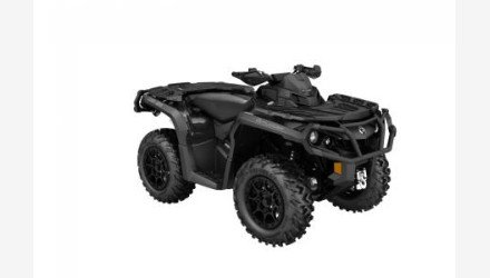 2018 Can-Am Outlander 850 for sale 200757600