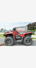 2018 Can-Am Outlander 850 for sale 200761885