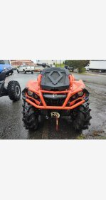 2018 Can-Am Outlander 850 for sale 200979137