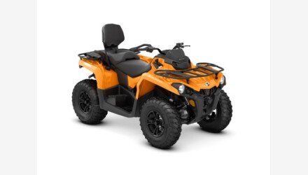 2018 Can-Am Outlander MAX 450 for sale 200467393
