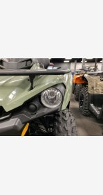 2018 Can-Am Outlander MAX 450 for sale 200732388