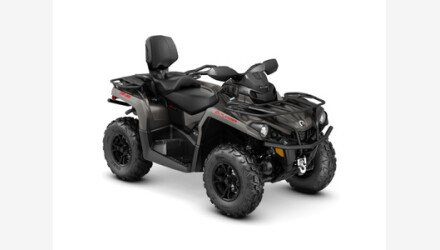 2018 Can-Am Outlander MAX 570 for sale 200467397