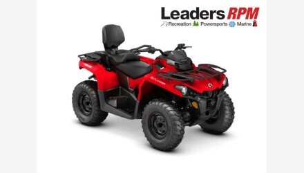 2018 Can-Am Outlander MAX 570 for sale 200684261
