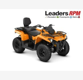 2018 Can-Am Outlander MAX 570 for sale 200684263