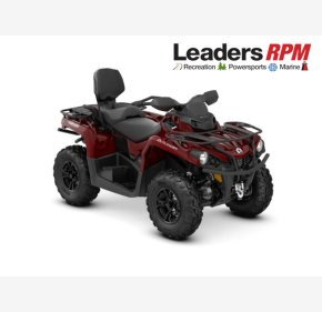 2018 Can-Am Outlander MAX 570 for sale 200684268
