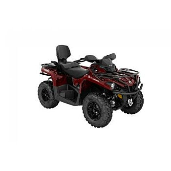 2018 Can-Am Outlander MAX 570 for sale 200761950