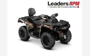2018 Can-Am Outlander MAX 650 for sale 200511318