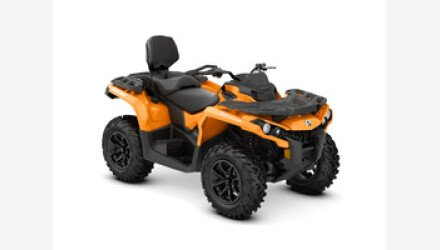 2018 Can-Am Outlander MAX 650 for sale 200499371