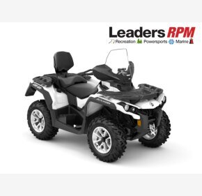 2018 Can-Am Outlander MAX 650 for sale 200511322