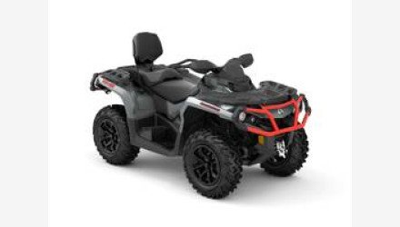 2018 Can-Am Outlander MAX 650 for sale 200661335