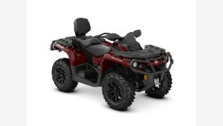 2018 Can-Am Outlander MAX 650 for sale 200661340