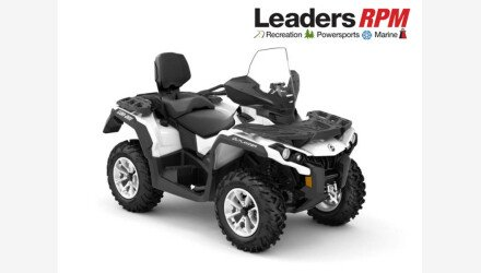 2018 Can-Am Outlander MAX 650 for sale 200684280