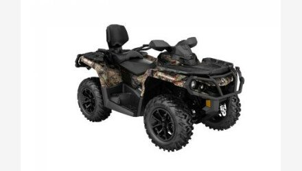 2018 Can-Am Outlander MAX 650 for sale 200757606