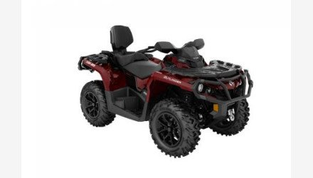 2018 Can-Am Outlander MAX 650 for sale 200761954