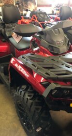 2018 Can-Am Outlander MAX 850 for sale 200502226